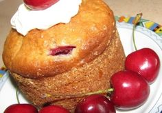 Królowa muffinek. Kliknij, aby poznać przepis. babka babki babeczki