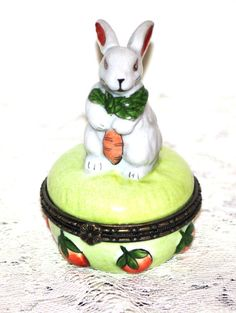 Easter by Ben at Scrappy Puppy on Etsy