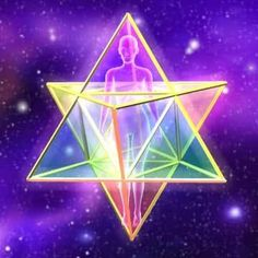 Merkaba Our Ascension Vehicle 2012 - Psychedelic Adventure