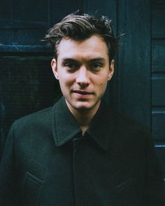 young Jude Law