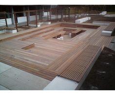 terrassebrædder, 21x145 mm, Ipe/Cumaru/Garapa/ teak/jatoba