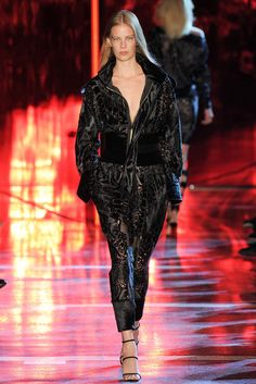 Alexandre Vauthier Fall 2014 Couture - Collection - Gallery - Style.com