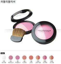 Prorance Lovely Blusher