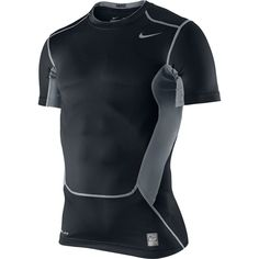 Nike Pro Combat Hypercool 2.0 Compression Short-Sleeve Men's Shirt