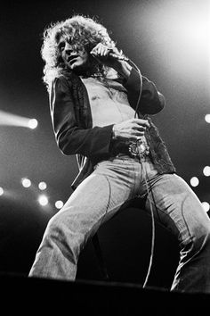 ROBERT PLANT | JANET MACOSKA | ROCK PAPER PHOTO - prices vary with size.