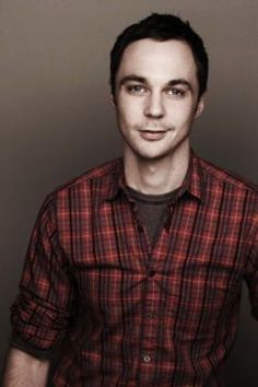 Jim Parsons [Sheldon Cooper] Big Bang theory is one of my fave shows! Jim Parsons, Big Bang Theory, Sophia Loren, The Big Bang Therory, Emission Tv, I Love Him, My Love, Sneak Attack, Raining Men