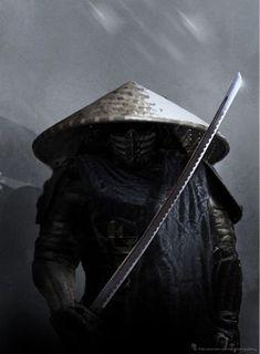 ♂ World martial art   Japanese Samurai 侍   Bushidō 武士道