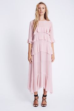 JUST LIKE HEAVEN DRESS – Maurie & Eve Official Store