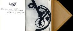 Jean Tinguely, biografia, stampe Michelle Champetier