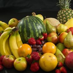 #HealthTipoftheDay - if you have a sweet tooth, eat #fruit to curb your craving. Fruit contains important nutrients and vitamins, as well as being low fat, low calories and being a good source for fiber. #health #healthy #heathyfood #healthydiet #healthylife #healthyhabits #healthychoices #HealthyAndSlim