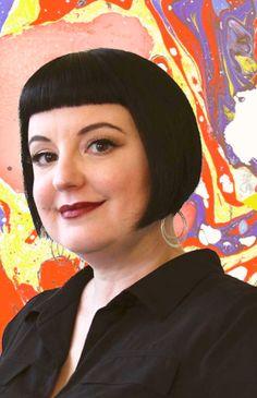 Jennifer Coker - Senior Creative Director