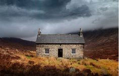 Wild and exciting, discover our guide to the best bothies in Scotland from Geoff Allan's Scottish Bothy Bible book. Prepare for an epic adventure!