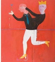 Oussama Diab #Art