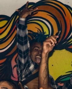 Rapper Wallpaper Iphone, Rap Wallpaper, Wallpaper Iphone Cute, Aesthetic Songs, Aesthetic Pictures, Love U So Much, My Love, Miss X, Xxxtentacion Quotes