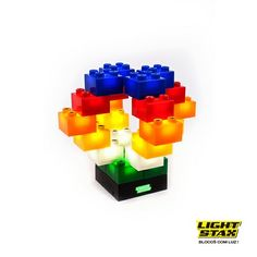 Light Stax, color, light  http://lightestore.tictail.com/products/ligh-stax