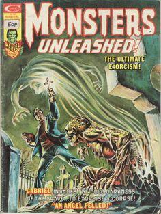Horror Comics | Horror Comics | Sammelpunkt