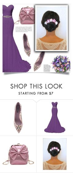 """""""Empire dreams!"""" by samra-bv on Polyvore featuring Dolce&Gabbana, Philippa Craddock and vintage"""