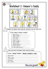 Possessive adjectives worksheet - Free ESL printable worksheets made by teachers