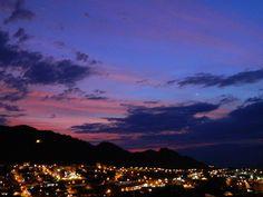 Un hermoso atardecer en la perla del fonce San Gil Santander San Gil, Celestial, Sunset, Outdoor, Saints, Colombia, Outdoors, Sunsets, Outdoor Games