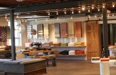 Faribault Woolen Mill Co: Wool Blankets & Throws Made in USA Store Profile