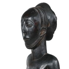 Statue d'ancêtre, Niembo méridionaux, Hemba, République Démocratique du Congo | lot | Sotheby's