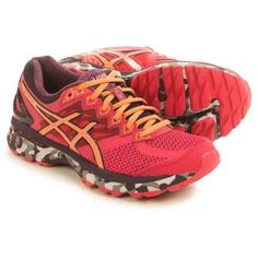Hiking Shoes Woman average savings of at Sierra Trail Running Shoes, Hiking Shoes, Asics Gt, Spa Day, Plum, Sneakers, Women, Style, Fashion