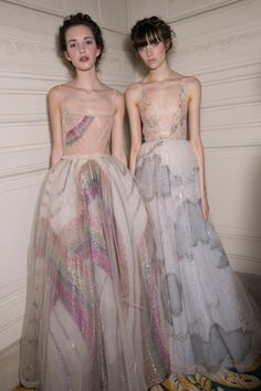 Valentino - Haute Couture - Spring 2015