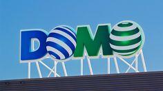 Domo Copyright © Brandient Retail Design, Design Projects, Communication, Communication Illustrations