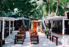 Hartwood Tulum, Mexico | Lucy Laucht for LaurenConrad.com