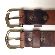 Mixon Belt  - Men's Leather Belt - LM Products