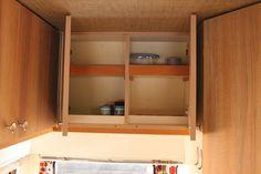 keukenkastjes boven