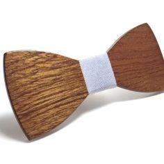 Spoločenský drevený motýlik v rôznych farbách Tie, Accessories, Fashion, Moda, Fashion Styles, Cravat Tie, Ties, Fashion Illustrations, Jewelry Accessories