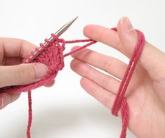 General Information There are many different ways to join a new length of yarn to the one that is already being used. Like most knitting techniques, the method you choose depends on your personal preference and the specific project situation. …