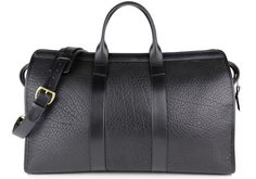 Handcrafted Travel Duffle