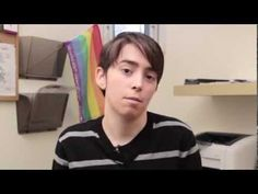 ▶ What you don't know can hurt us: the faces of gender - YouTube