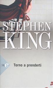 'Torno a prenderti', Sperling e Kupfer 2008