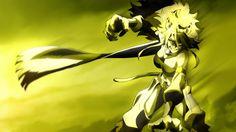 Red Eyes Sword - Akame ga KILL!