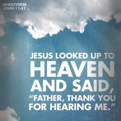 Heavenly Father, thank You for Your Word which strengthens and protects me. Thank You for speaking truth to my heart. Help me to hear Your voice more clearly that I may live a life pleasing to You in Jesus' name. Amen.