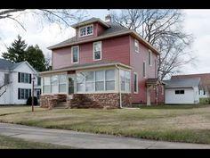 SOLD - 27 Highland St, Rice Lake, WI 54868 MLS# 900112 $123,000