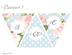 INSTANT Download Shabby Chic English Roses by StyleMeShabbyChic, $8.50
