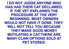 PEOPLE CAN BE TRUSTING especially with a vet, a vet who is supposed to care for pets.