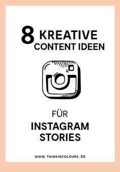 Wie du regelmäßig spannende Instagram Stories postest, auch wenn du den ganzen Tag nur an deinem Arbeitsplatz verbringst!
