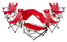 Time to get stocked up for tailgating season! We have your tailgating gear ready and for a limited time save BIG! #KijaroTailgating #Kijaro #tailgating #college #razorbacks #olemiss #lsu #arkansasstate #alabama #crimsontide #arkansas #bbq #party http://kijaro.com/products/licensed/