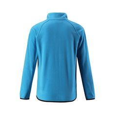 Reima Riddle Kids Fleece in Turquoise Childrens Ski Wear, Riddles Kids, White Stone, Skiing, Layers, Turtle Neck, Turquoise, Sweatshirts, Sweaters