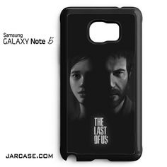 The Last Of Us Survival Game Phone case for samsung galaxy note 5 and another devices
