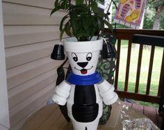 Popular items for terracotta pot on Etsy