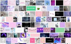 The propaganda of pantone: colour and subcultural sublimation — loki Aesthetic Roses, Aesthetic Collage, Aesthetic Grunge, Aesthetic Vintage, Aesthetic Girl, Aesthetic Anime, Aesthetic Pastel Wallpaper, Aesthetic Backgrounds, Aesthetic Wallpapers