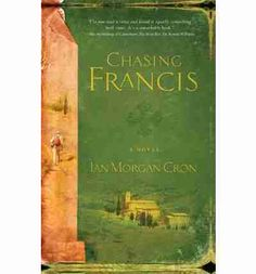 """""""Chasing Francis"""" is a great novel for those who desire a more authentic church experience and it's character (Saint Francis) has a lot to say about the importance of art in the church."""