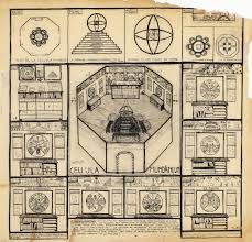 The Shape of Knowledge: The Mundaneum by Paul Otlet and Henri La.