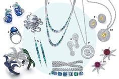 Joias Bluebook Tiffany (Foto: Reprodução)